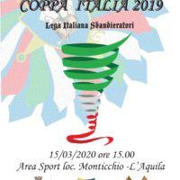 Finale Circuito Coppa Italia 2019