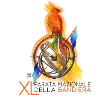 XL Parata Nazionale della Bandiera